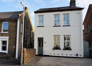 Thumbnail 4 bed detached house for sale in Mildmay Road, Chelmsford