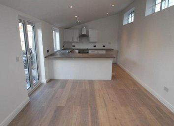 Thumbnail 1 bedroom semi-detached house for sale in Wadham Road, Wadham Road, London