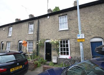 Thumbnail 2 bed terraced house for sale in Brunswick Terrace, Cambridge