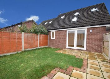 Thumbnail 2 bed semi-detached house for sale in Greystone Court, Bicton Heath, Shrewsbury