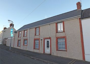 Thumbnail 3 bed end terrace house for sale in Upper Hill Street, Hakin, Milford Haven, Pembrokeshire