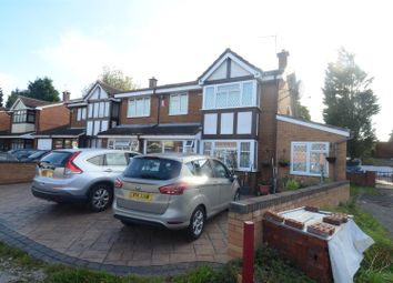 Thumbnail 5 bed detached house for sale in Johnson Close, Hodge Hill, Birmingham
