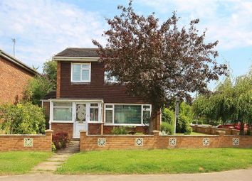 Thumbnail 3 bedroom detached house for sale in Back Lane, Hemingbrough, Selby