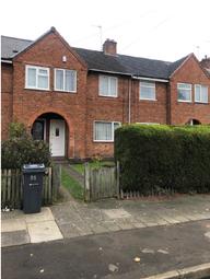 3 bed terraced house for sale in Wetherfield Road, Tyseley, Birmingham B11