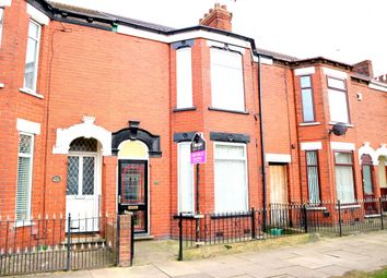 Thumbnail 3 bed terraced house for sale in Summergangs Road, Hull, Yorkshire