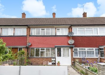 Thumbnail 4 bed terraced house for sale in Ormerod Gardens, Mitcham
