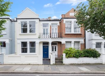 Thumbnail 4 bedroom terraced house to rent in Gowan Avenue, London