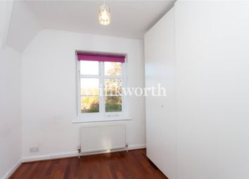 Thumbnail 3 bedroom end terrace house to rent in Wordsworth Walk, London