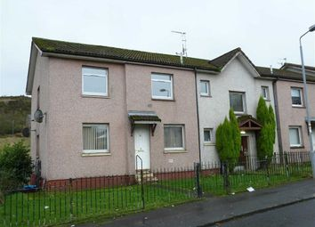 Thumbnail 3 bed flat for sale in Lothian Road, Greenock