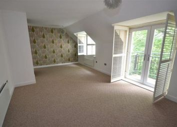 Thumbnail 2 bedroom flat to rent in Knighton Park Road, Stoneygate, Leicester