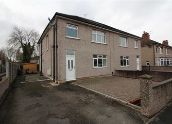 Thumbnail 3 bed property for sale in Cleveleys Avenue, Lancaster