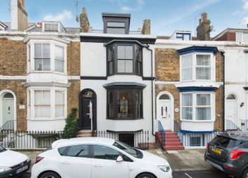 5 bed terraced house for sale in Royal Road, Ramsgate CT11