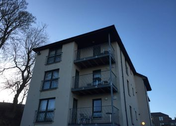 Thumbnail 3 bedroom flat to rent in Milnbank Gardens, Dundee