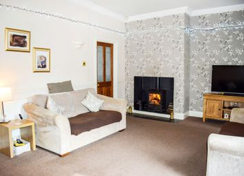 Thumbnail 3 bed terraced house for sale in Bog Houses, Hartford, Cramlington