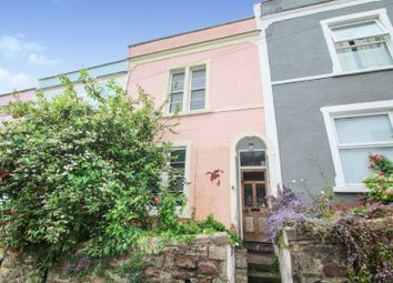 Thumbnail 2 bed terraced house for sale in Gorse Lane, Clifton Wood