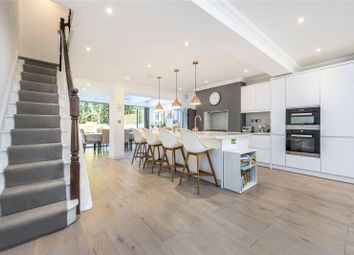 Edbrooke Road, Maida Vale, London W9. 5 bed property for sale