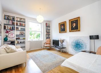 Thumbnail 2 bedroom flat for sale in Linden Gardens, London