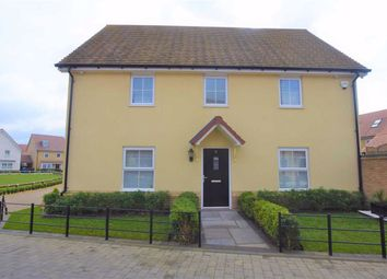 Thumbnail 4 bed detached house for sale in Stoneham Road, Stanford-Le-Hope, Essex