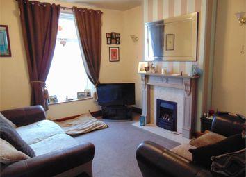 Thumbnail 2 bed terraced house for sale in Herbert Street, Burnley, Lancashire