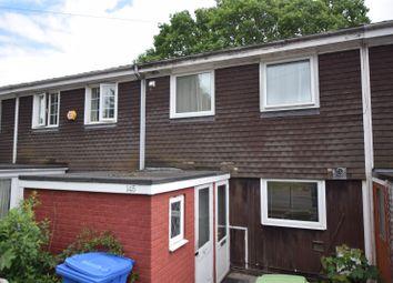 Thumbnail 3 bedroom terraced house for sale in Netherwood Green, Norwich