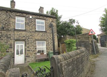 Thumbnail 3 bed end terrace house for sale in 19 Lee Terrace, Off St Georges Road, Scholes, Holmfirth