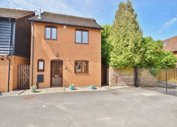 Thumbnail 3 bed detached house for sale in Town Farm Barns, Princes Risborough