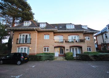 Thumbnail 2 bed flat for sale in Holdenhurst Road, Bournemouth