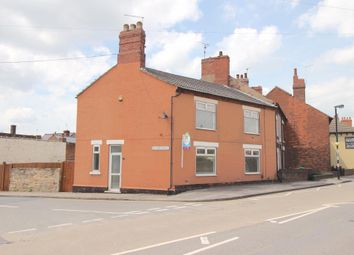 Thumbnail 3 bed semi-detached house for sale in Huthwaite Road, Huthwaite, Sutton-In-Ashfield