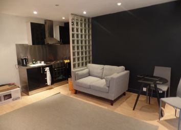 Thumbnail 1 bed flat to rent in Gleneagle Road, Streatham