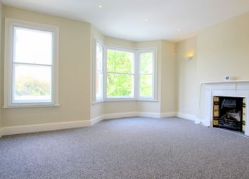Thumbnail 4 bed maisonette to rent in Queensmill Road, Fulham