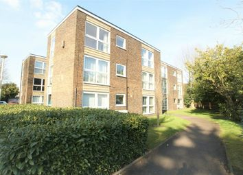 Thumbnail 2 bedroom flat to rent in Vine Court, Burwood Road, Hersham, Walton-On-Thames