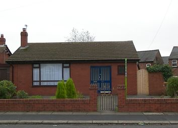 Thumbnail 2 bed detached bungalow to rent in Piggott Street, Farnworth
