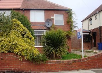 Thumbnail 3 bed semi-detached house to rent in Tynedale Road, South Shields