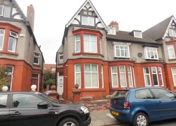 Thumbnail 1 bed flat to rent in Limedale Road, Allerton Road, Liverpool