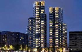 Thumbnail 3 bed flat for sale in Albert Embankment, London