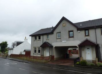 Thumbnail 3 bed flat to rent in Waterside Cottages, Bankhead Road, Kirkintilloch