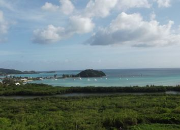 Thumbnail 5 bed villa for sale in Sleeping Indian Villa, Jolly Harbour, Antigua And Barbuda