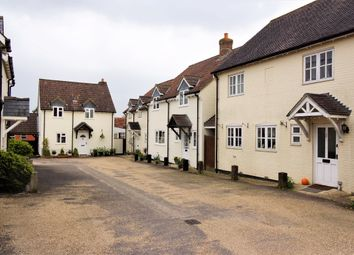 Thumbnail 4 bed detached house to rent in White House Court, Gilingham