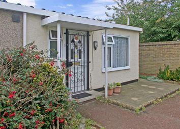 Thumbnail 1 bedroom bungalow for sale in Boyce Way, London