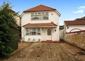 Thumbnail 3 bed detached house for sale in Greenford Gardens, Greenford