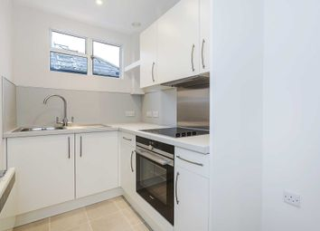 Thumbnail 3 bed flat to rent in Trebovir Road, London