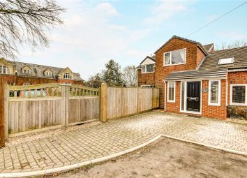 Thumbnail 5 bed semi-detached house for sale in Van Diemens Close, Marlborough, Wiltshire