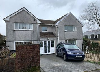 4 bed detached house for sale in South Bank, Beaufort, Ebbw Vale, Blaenau Gwent NP23