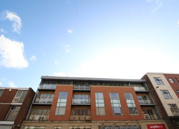 Thumbnail 1 bed flat to rent in Portmill Lane, Hitchin