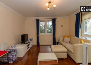Thumbnail 2 bed property to rent in Little Britain, London