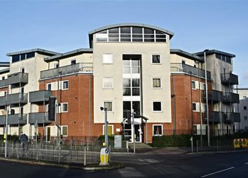 Thumbnail 2 bed flat for sale in Suffolk Drive, Gloucester