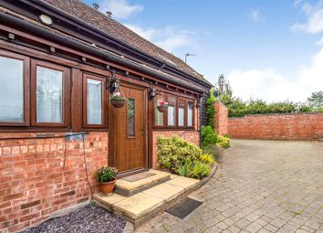 Thumbnail 5 bed barn conversion for sale in Monksfield Lane, Newland, Malvern, Worcestershire