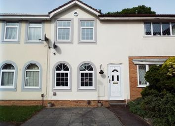 Thumbnail 3 bedroom mews house for sale in Kilmuir Close, Fulwood, Preston, Lancashire