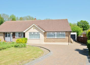 Thumbnail 3 bed semi-detached bungalow for sale in Hilborough Way, Farnborough, Orpington