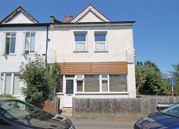 Thumbnail 2 bedroom terraced house for sale in Edwin Road, Twickenham